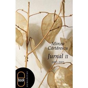 Jurnal 2 (1997-2003) [Carte Electronică]