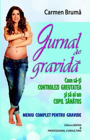 Jurnal de Gravidă. Cum să-ți controlezi greutatea și să ai un copil sănătos. Meniu complet pentru gravide