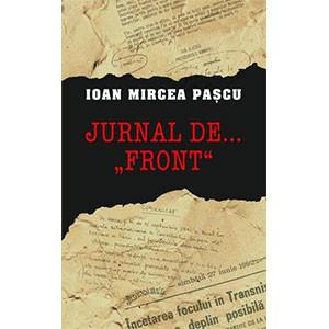 """Jurnal de... """"Front"""""""