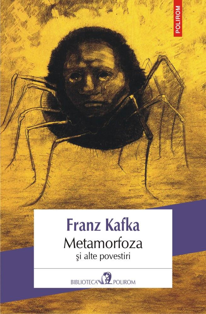 Metamorfoza și alte povestiri
