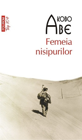 Femeia nisipurilor (Top 10+) [Carte de Buzunar]