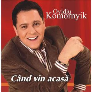 Când Vin Acasă [Audio CD] (2005)