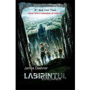 Labirintul. Evadarea. Vol. 1