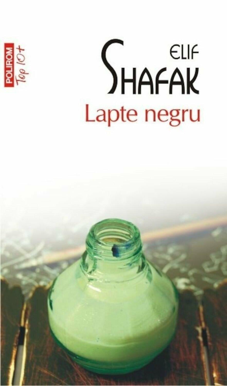Lapte Negru (Top 10+) [Carte de Buzunar]