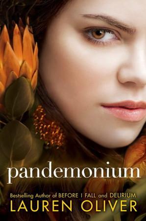 Pandemonium. Delirium. Vol. 2
