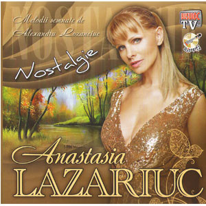 Nostalgie [Audio CD]