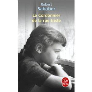 Le Cordonnier de La Rue Triste