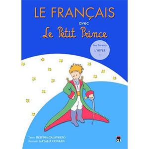 Le Francais avec Le Petit Prince. Vol.1( Hiver)