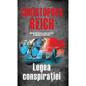 Legea Conspirației. Ediția a II-a