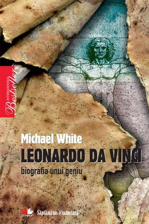 Leonardo da Vinci - biografia unui geniu