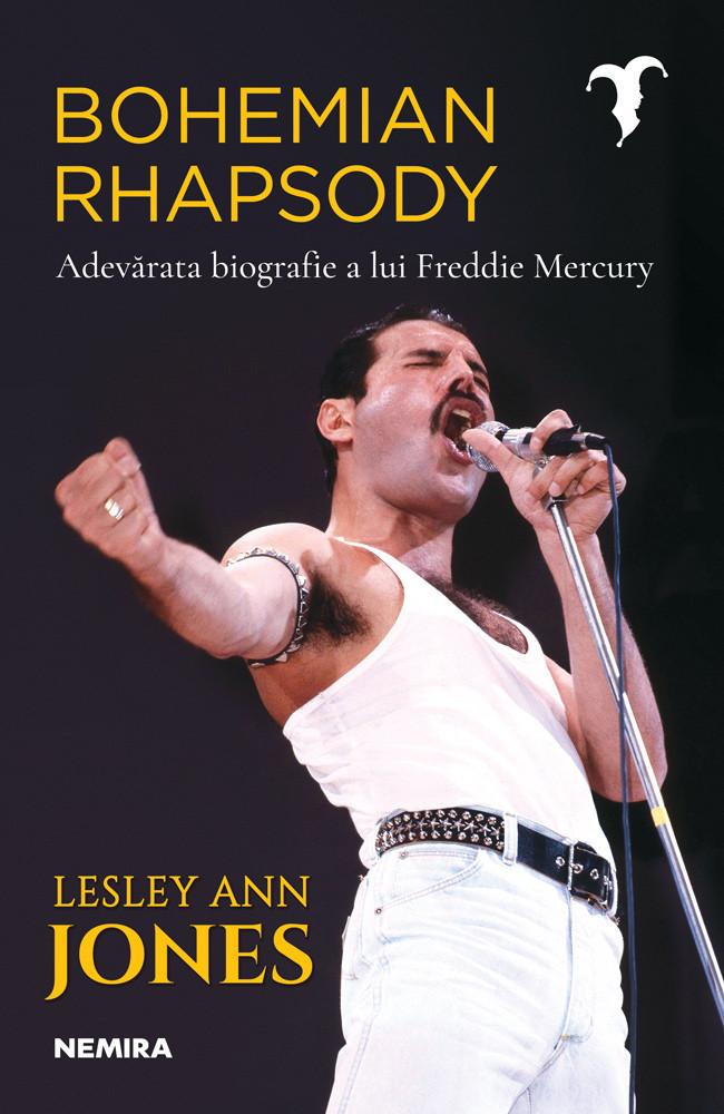 Bohemian Rhapsody Adevărata biografie a lui Freddie Mercury