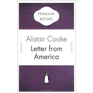 Letter from America (Penguin Celebrations)