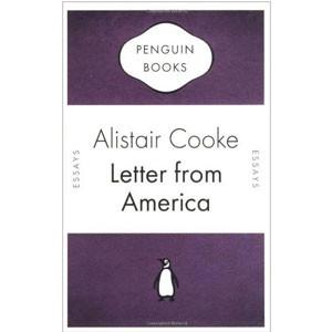 Letter from America (Penguin Celebrations)