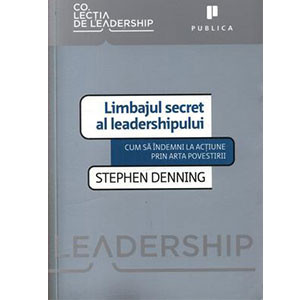Limbajul Secret al Leadershipului