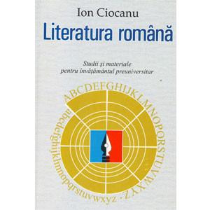 Literatura română