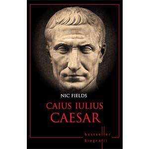 Caius Iulius Caesar [Copertă tare]