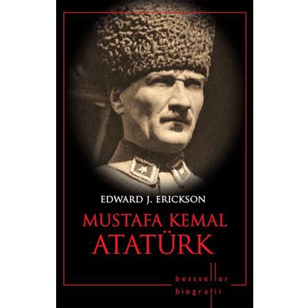 Mustafa Kemal Ataturk [Copertă tare]