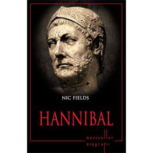 Hannibal [Copertă tare]