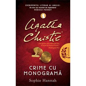 Crime cu Monogramă