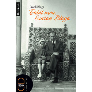 Tatăl meu, Lucian Blaga [eBook]