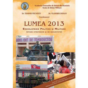 Lumea 2013. Enciclopedie Politică și Militară