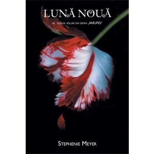 Luna Nouă (Seria Amurg, Vol. 2)