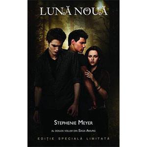 Luna Nouă, Amurg, Vol. 2 - Ediţie film