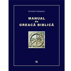 Manual de greaca biblică