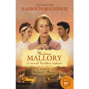 Madame Mallory şi micul bucătar indian [Carte Electronică]