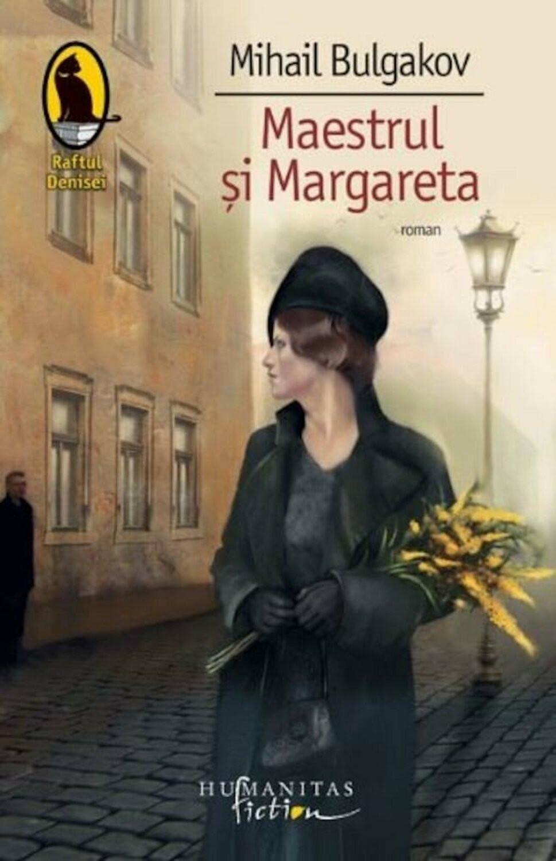 Maestrul şi Margareta