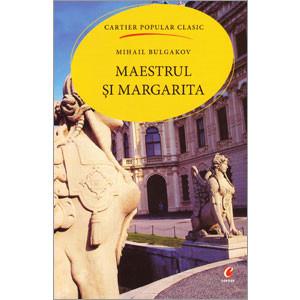 Maestrul și Margarita [Copertă moale]