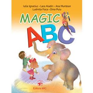 Magic ABC