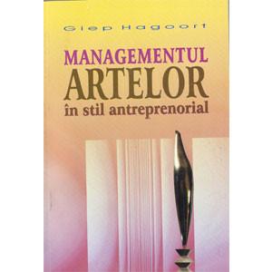 Managementul Artelor în Stil Antreprenorial