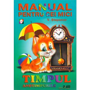 Manual pentru cei mici. Timpul