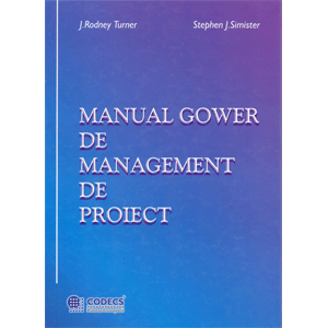 Manualul Gower de management de proiect
