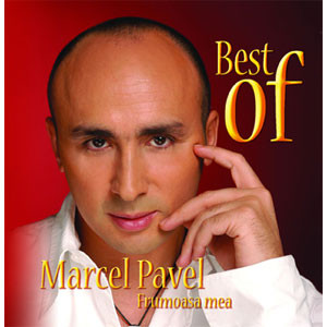 Best Of Marcel Pavel [Audio CD] (2009)