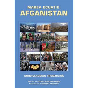 Marea Ecuaţie: Afganistan