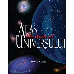 Marele Atlas Ilustrat al Universului