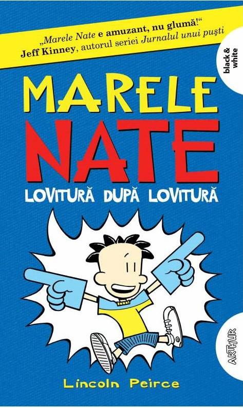 Marele Nate 2. Lovitură după lovitură!