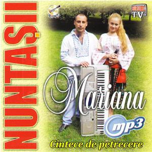 Cântece de Petrecere. Mariana [MP3 CD]