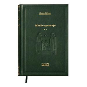 Biblioteca Adevărul, Vol. 03. Marile Speranțe vol. II