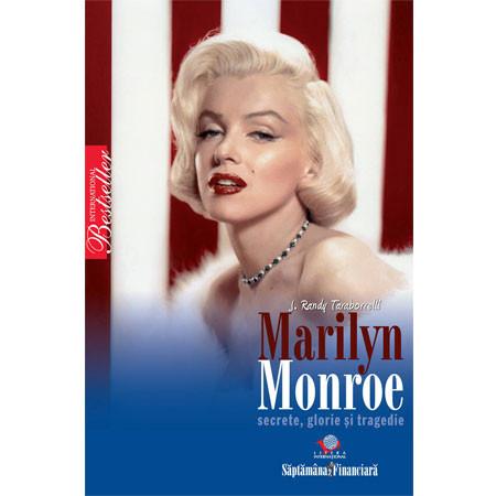 Marilyn Monroe - Secrete, glorie şi tragedie [Copertă moale]
