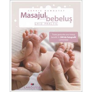 Masajul pentru Bebeluș: Ghid Practic
