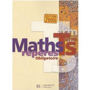 Maths Repères Tle S