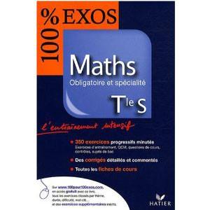 Maths, Tle S Obligatoire et Spécialité