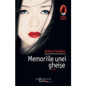 Memoriile unei Gheișe