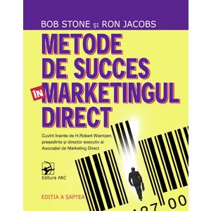 Metode de Succes în Marketingul Direct