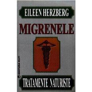 Migrenele -Tratamente Naturiste