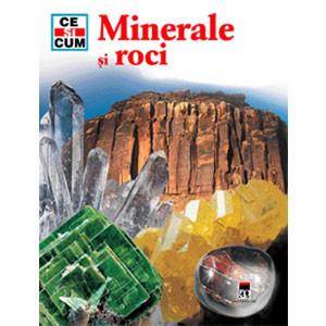 Minerale și Roci