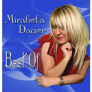Best of Mirabela Dauer [Audio CD] (2009)